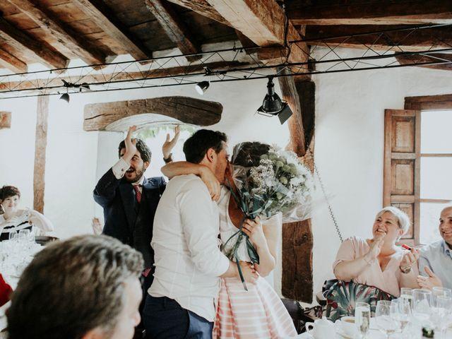 La boda de Javi y Alaitz en Bilbao, Vizcaya 140