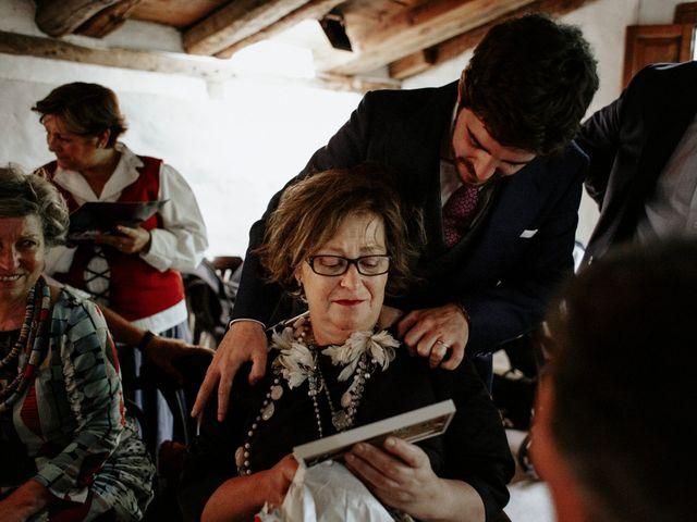 La boda de Javi y Alaitz en Bilbao, Vizcaya 141