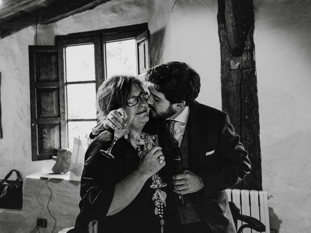 La boda de Javi y Alaitz en Bilbao, Vizcaya 143
