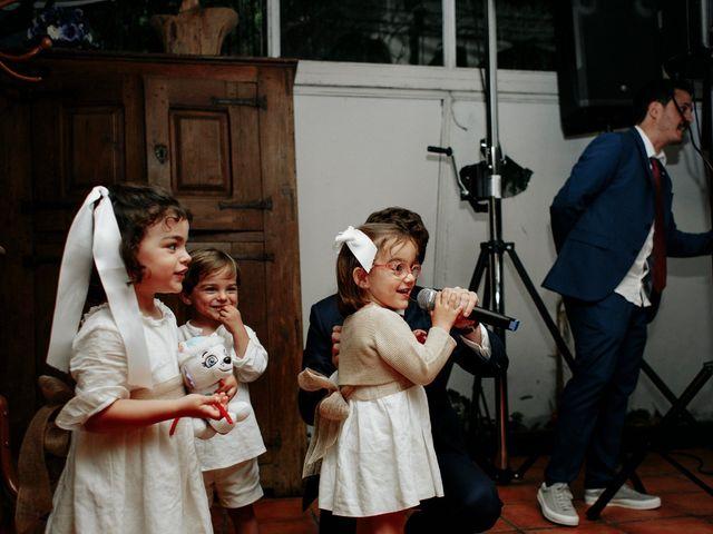 La boda de Javi y Alaitz en Bilbao, Vizcaya 144