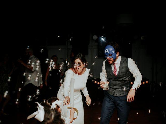 La boda de Javi y Alaitz en Bilbao, Vizcaya 1