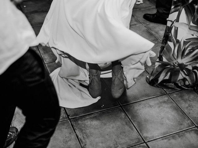 La boda de Javi y Alaitz en Bilbao, Vizcaya 155