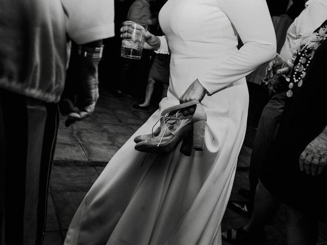 La boda de Javi y Alaitz en Bilbao, Vizcaya 161