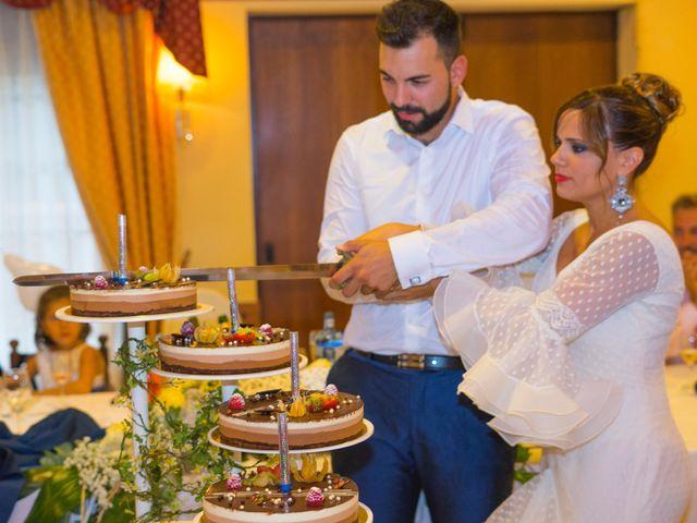 La boda de Sandra y Joel