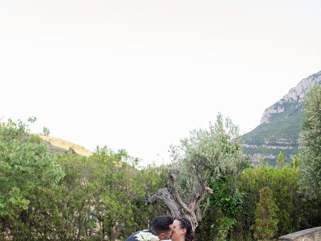 La boda de Iván y Esther en Monistrol De Montserrat, Barcelona 3