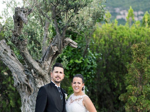La boda de Iván y Esther en Monistrol De Montserrat, Barcelona 5