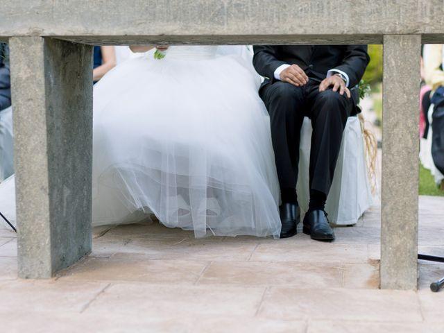 La boda de Iván y Esther en Monistrol De Montserrat, Barcelona 13