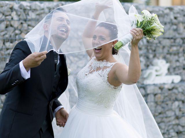 La boda de Iván y Esther en Monistrol De Montserrat, Barcelona 16