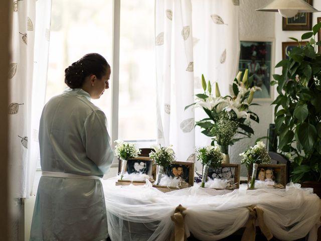 La boda de Iván y Esther en Monistrol De Montserrat, Barcelona 19