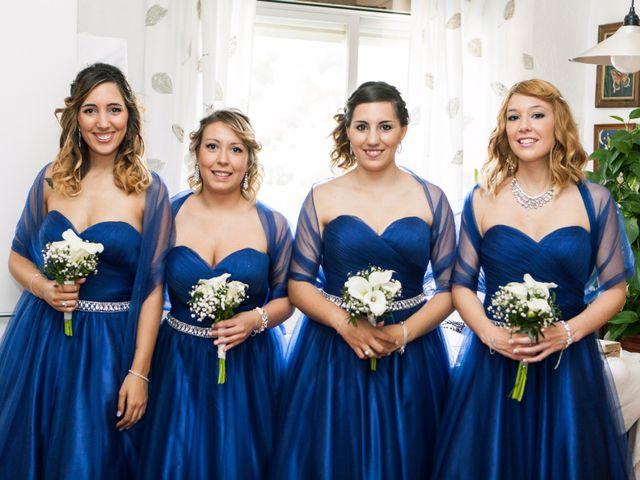 La boda de Iván y Esther en Monistrol De Montserrat, Barcelona 21