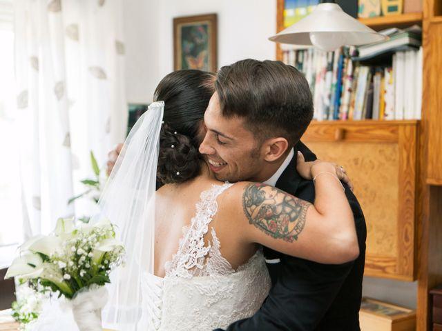 La boda de Iván y Esther en Monistrol De Montserrat, Barcelona 24