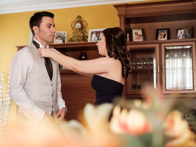 La boda de Jose y Gabriela en Ribarroja del Turia, Valencia 1
