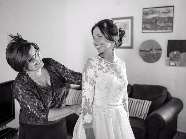 La boda de Jose y Gabriela en Ribarroja del Turia, Valencia 4