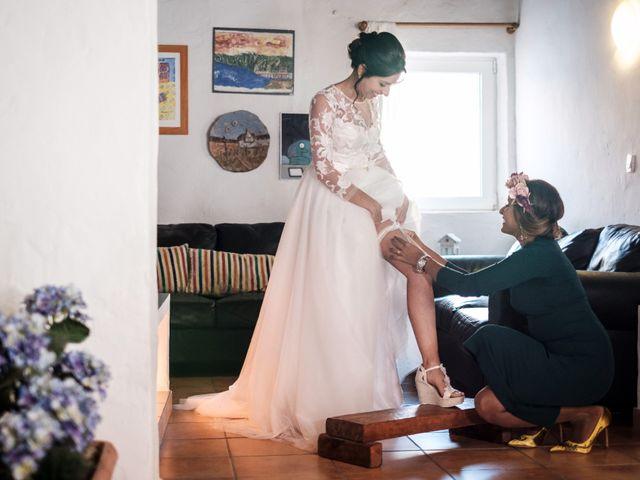 La boda de Jose y Gabriela en Ribarroja del Turia, Valencia 5