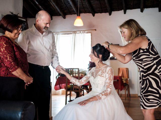 La boda de Jose y Gabriela en Ribarroja del Turia, Valencia 6