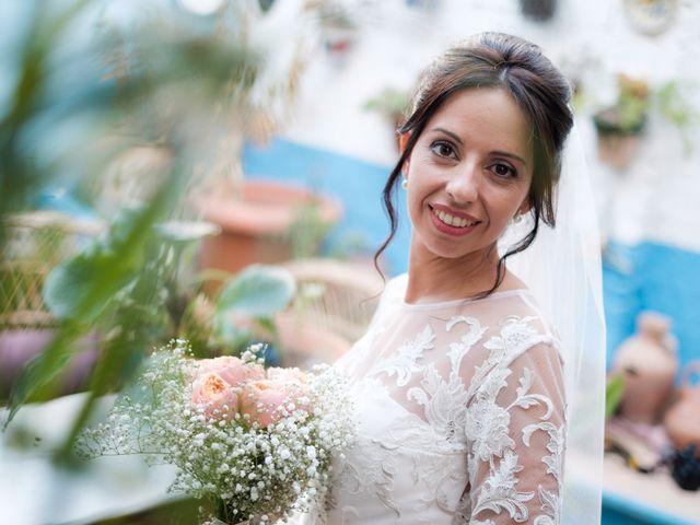 La boda de Jose y Gabriela en Ribarroja del Turia, Valencia 7