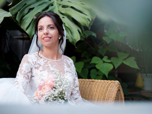 La boda de Jose y Gabriela en Ribarroja del Turia, Valencia 8