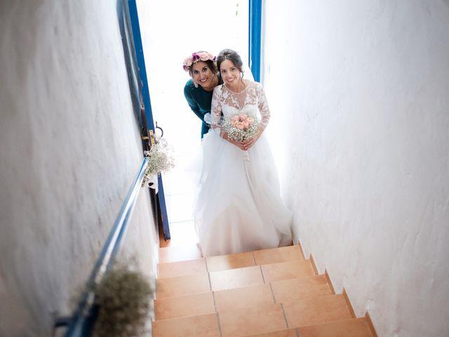 La boda de Jose y Gabriela en Ribarroja del Turia, Valencia 9