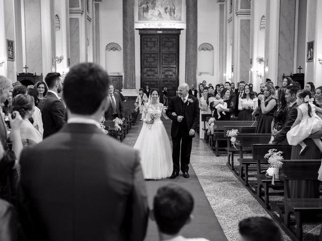 La boda de Jose y Gabriela en Ribarroja del Turia, Valencia 11