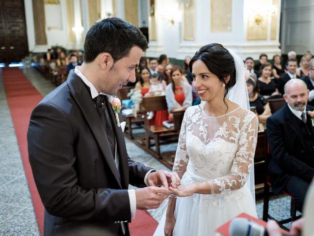 La boda de Jose y Gabriela en Ribarroja del Turia, Valencia 12
