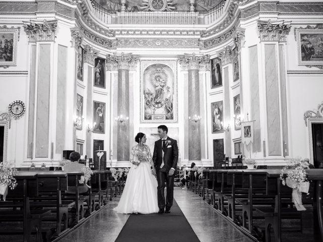 La boda de Jose y Gabriela en Ribarroja del Turia, Valencia 15