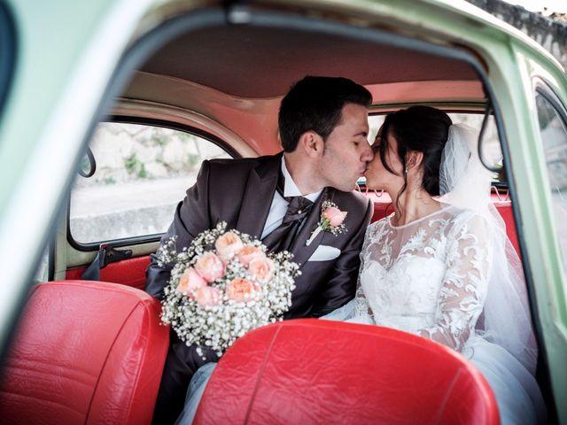La boda de Jose y Gabriela en Ribarroja del Turia, Valencia 17