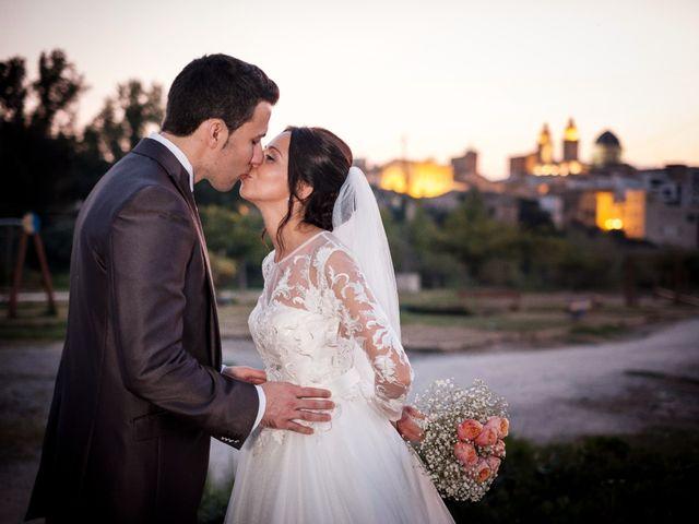 La boda de Jose y Gabriela en Ribarroja del Turia, Valencia 19