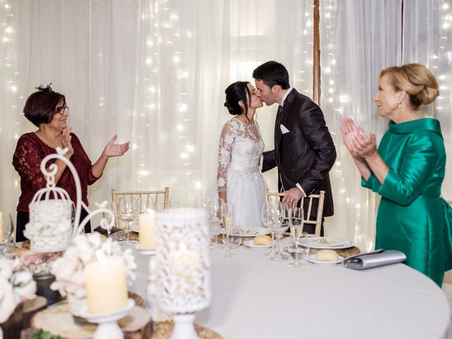 La boda de Jose y Gabriela en Ribarroja del Turia, Valencia 26
