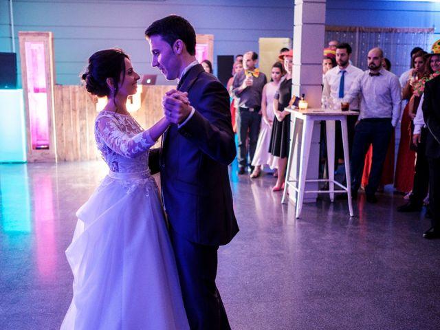 La boda de Jose y Gabriela en Ribarroja del Turia, Valencia 29