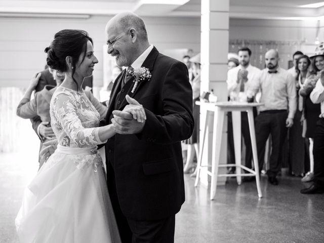 La boda de Jose y Gabriela en Ribarroja del Turia, Valencia 30