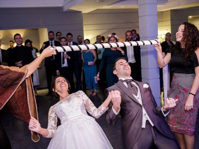 La boda de Jose y Gabriela en Ribarroja del Turia, Valencia 31