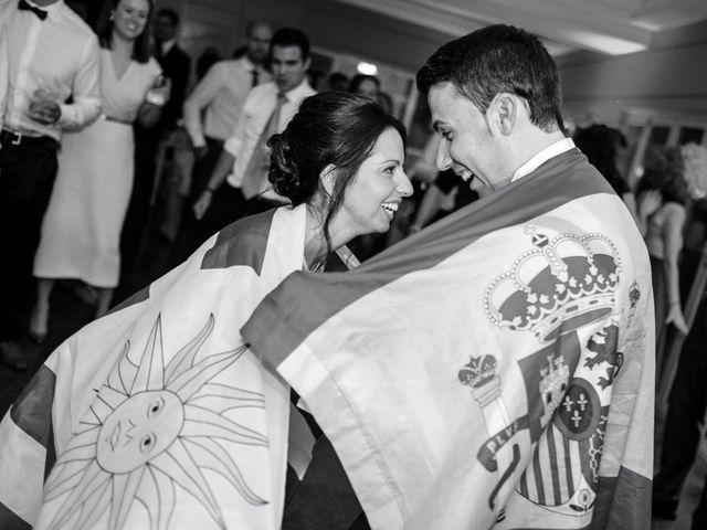 La boda de Jose y Gabriela en Ribarroja del Turia, Valencia 32