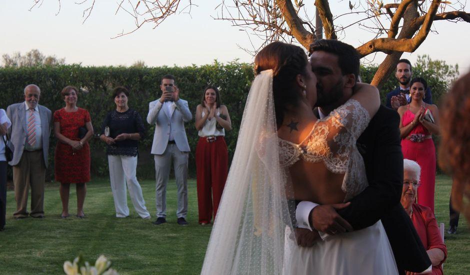 La boda de Juanan y Paula en Palma De Mallorca, Islas Baleares