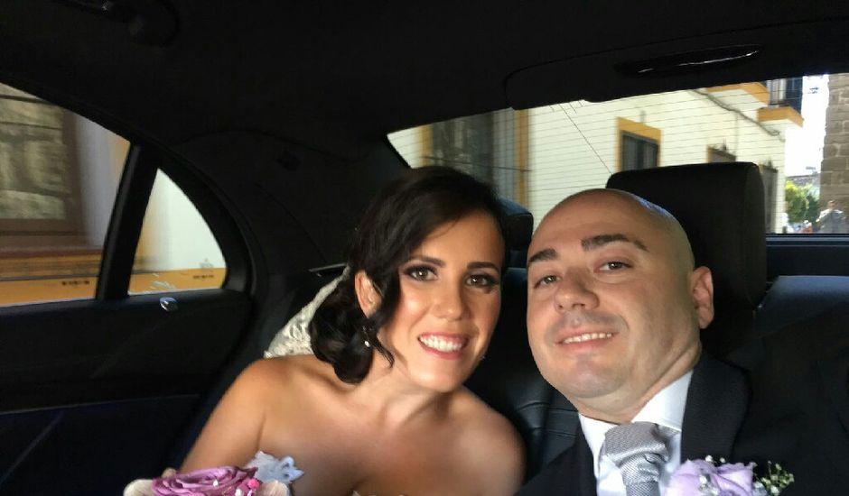 La boda de Moises y Rocio en Marbella, Córdoba