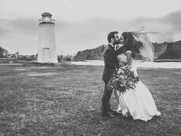La boda de Anora y Nick