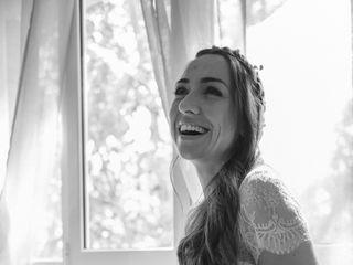 La boda de Marisa y Santi 3