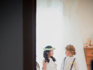 La boda de Marga y Pablo 2