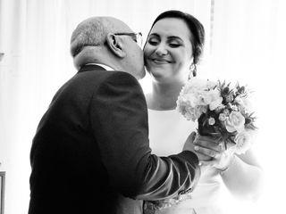 La boda de Nerea y Robert 2