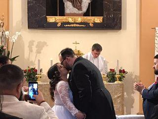 La boda de Adriana y Andrés