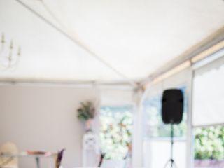 La boda de Elena y Luis Miguel 1