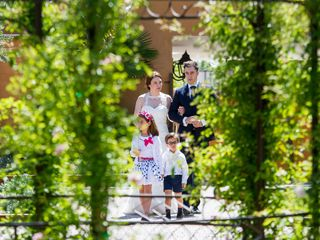 La boda de Elena y Luis Miguel 3