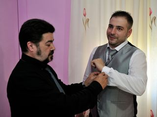 La boda de Denise y Alex 2