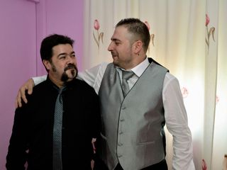 La boda de Denise y Alex 3