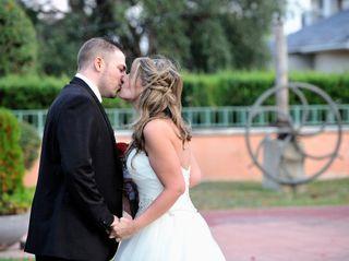 La boda de Denise y Alex