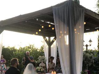 La boda de Belén y Vicente 2