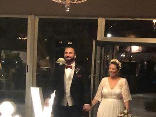 La boda de Belén y Vicente 3