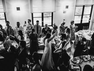 La boda de Sara y Jorge 2