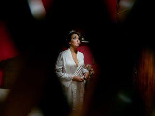 La boda de Isabel María y Antonio 3