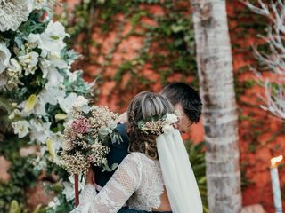 La boda de Pilar y Jesus 1