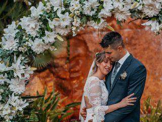 La boda de Pilar y Jesus